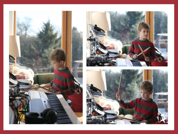 The Little Explorers Music Week