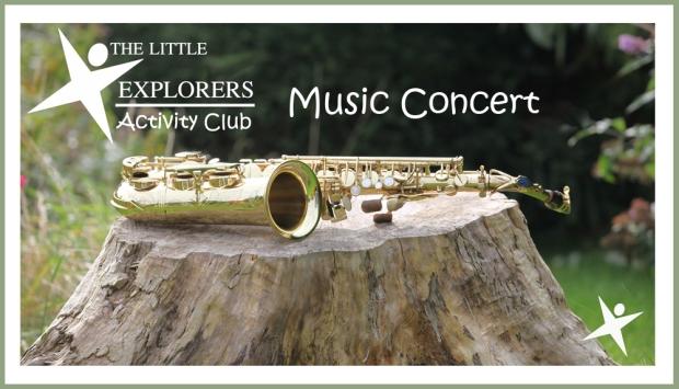 Music Concerts for children Market Harborough