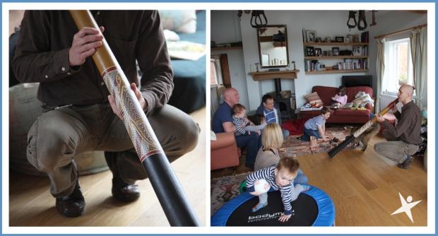 Didgeridoo Workshop