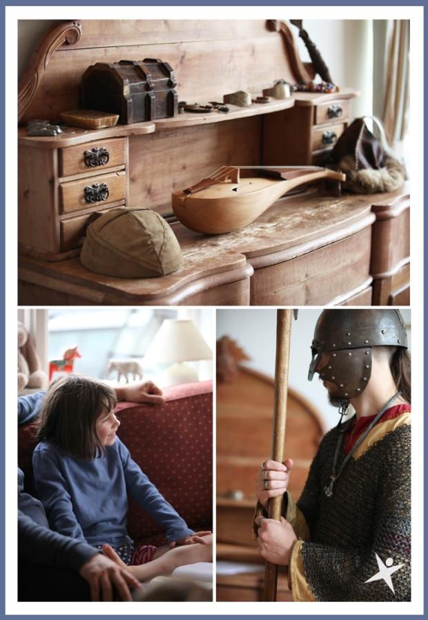 Vikings at the Explorers